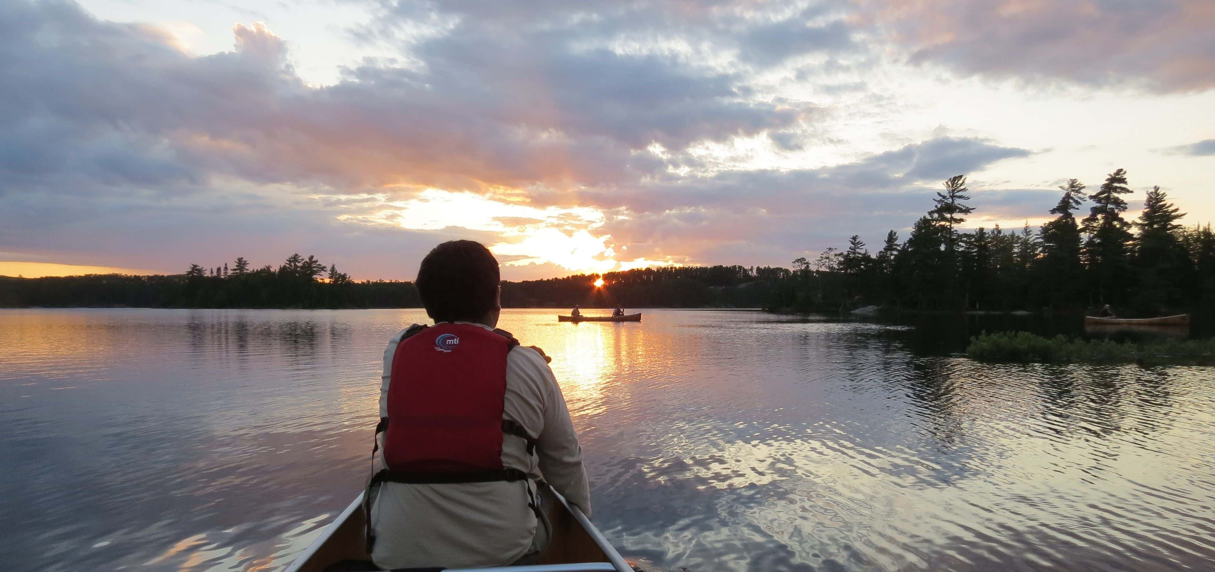 Find What You're Looking For In The Boundary Waters