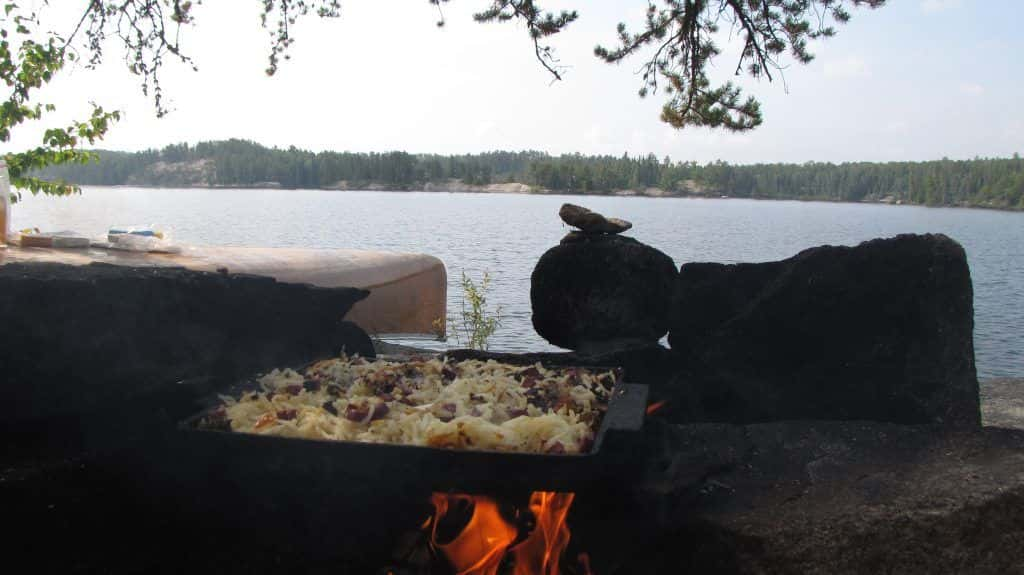 Outfitting Guides Boundary Waters