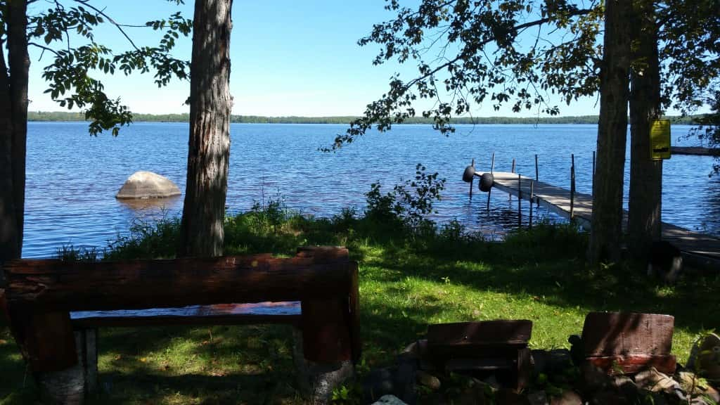 Lakeside Campground Ely MN