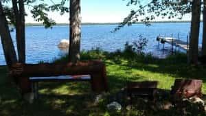 Lake Side Resort