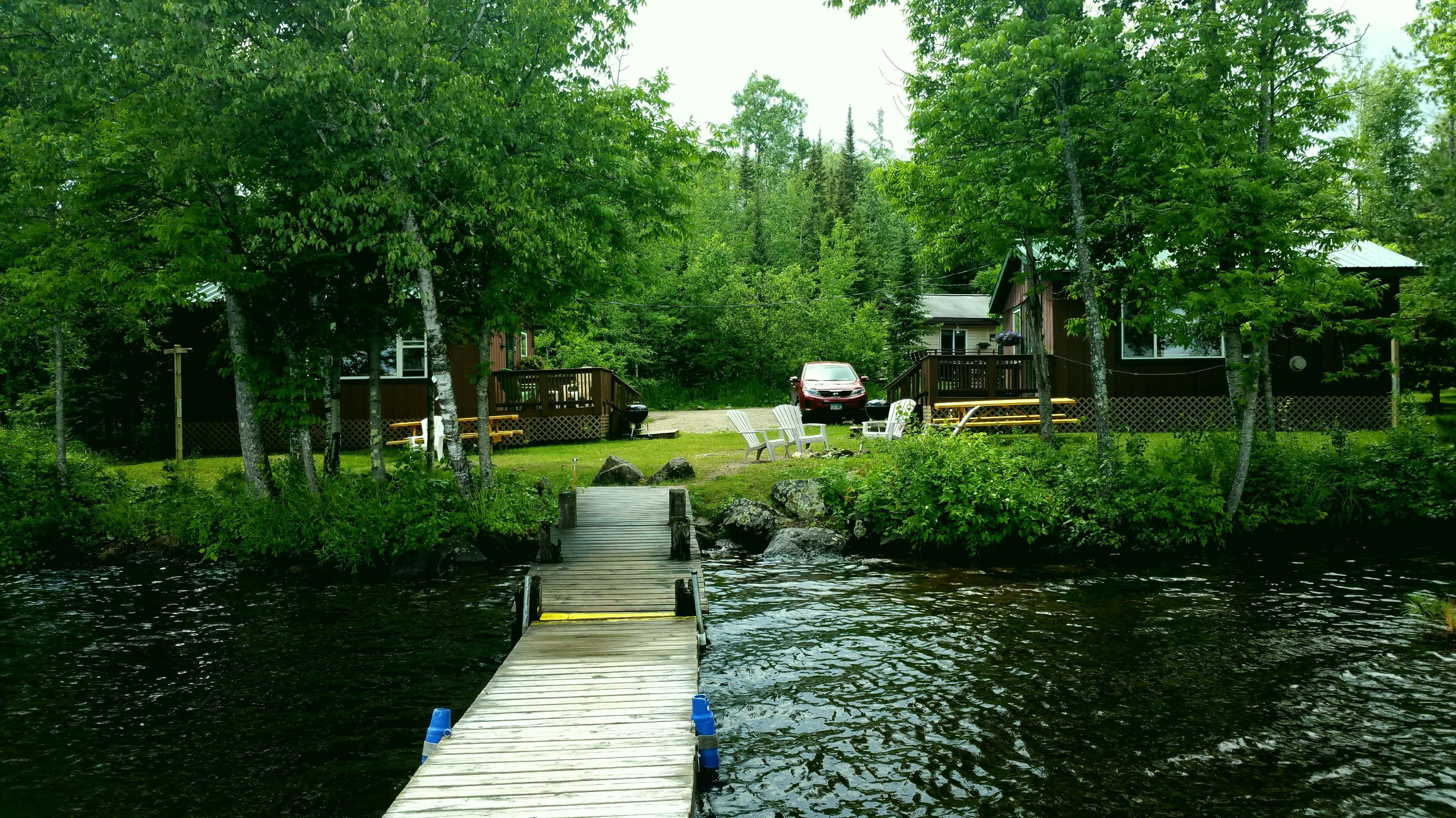 boundary waters resort Ely MN