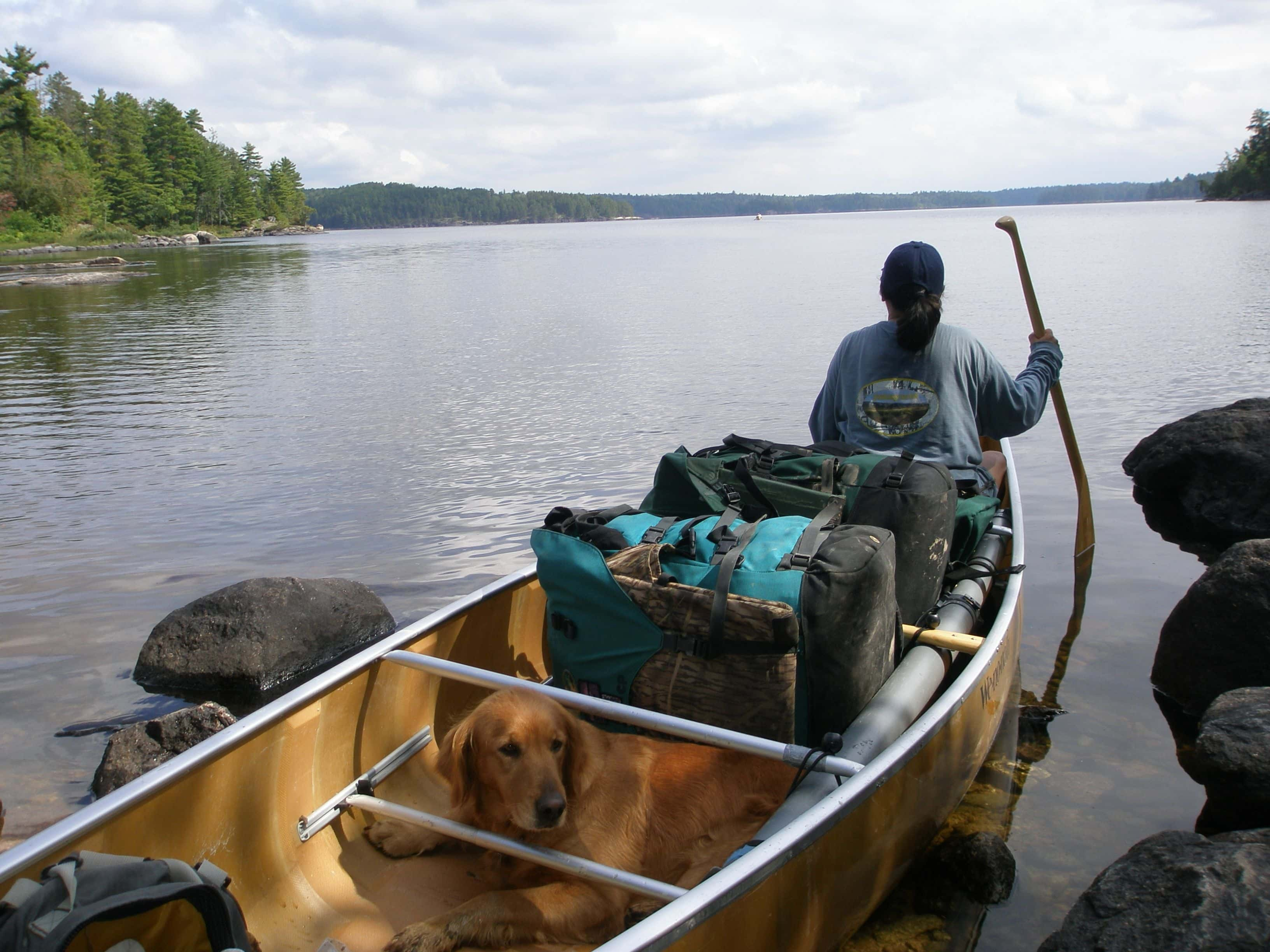Boundary Waters Permit Lottery 2015