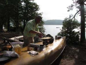 Guided BWCA Outfitter