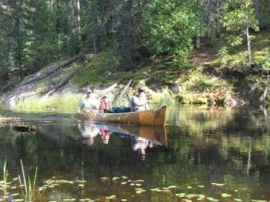 BWCA Outfitters Ely MN