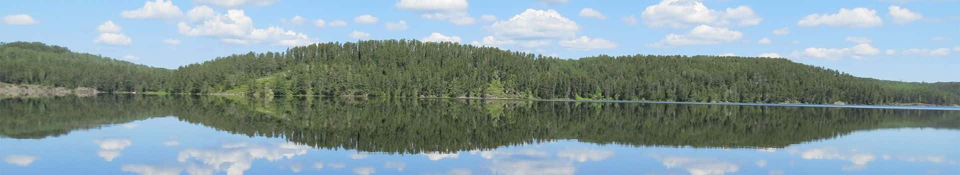 Boundary Waters Resources