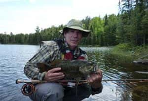 Fly Fishing Ely MN
