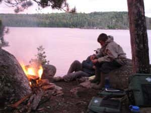 BWCA Fall Safety Tips