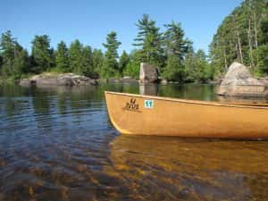 day trip outfitter boundary waters