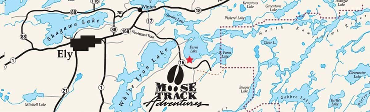 Ely Minnesota Tourist Spots