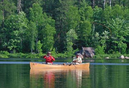 guided-fly-fishing-boundary-waters