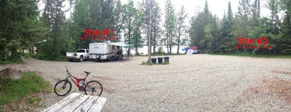 Ely, Minnesota Campgrounds