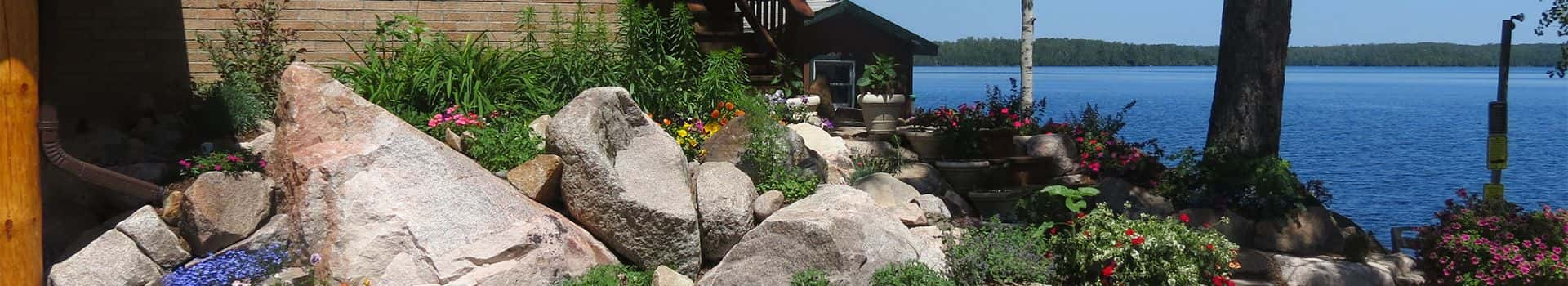 Cabins For Rent in Ely, MN on Lakeside Resort